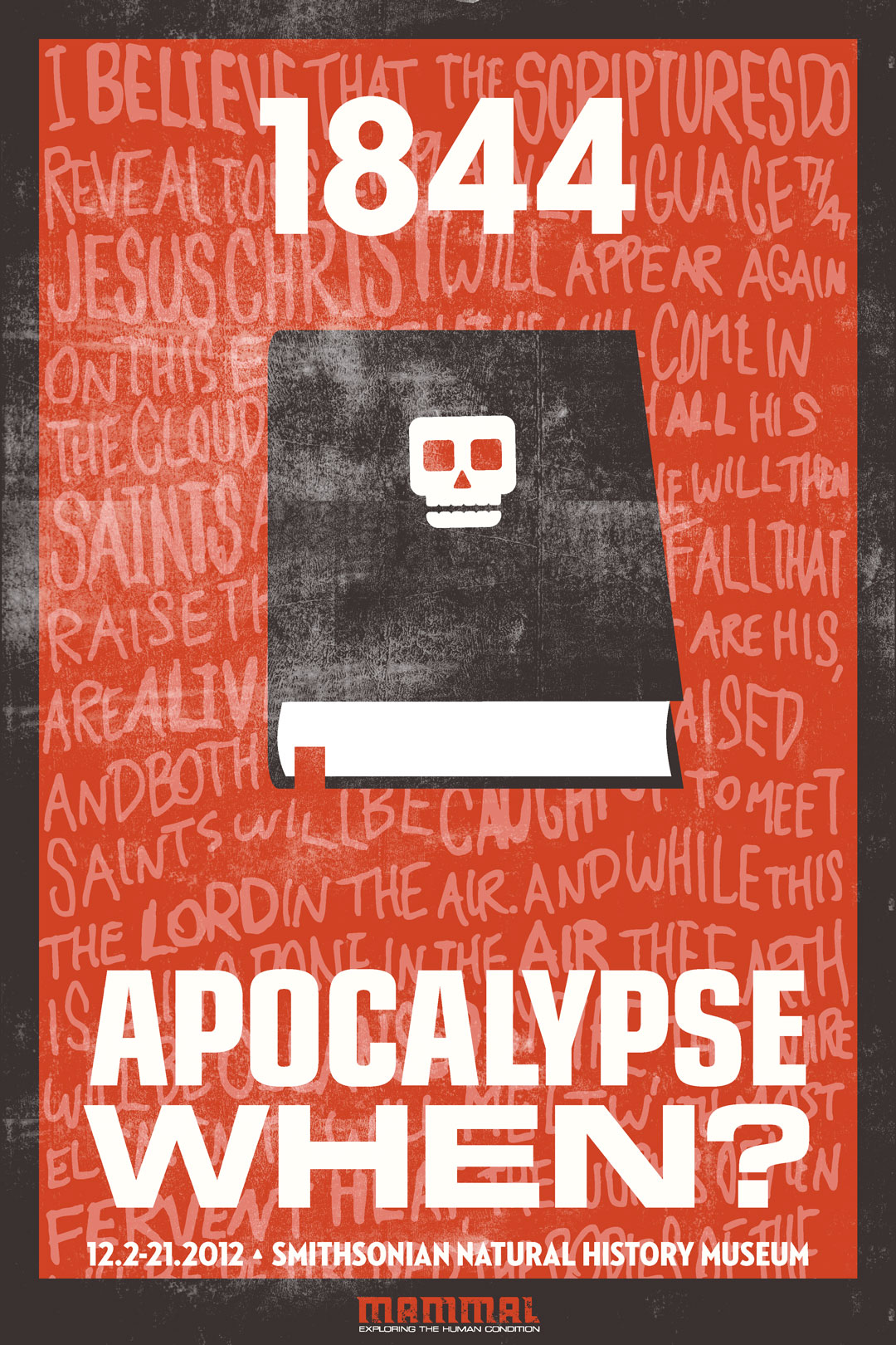 Apocalypse by the Book